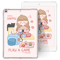 Air Sac Shockproof Printed Customize Case für iPad 10.2 7. Generation