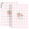 Slim Stand Tablet Silikon Kids Cute Cover für iPad Mini 4 5 Tablet Ledertasche