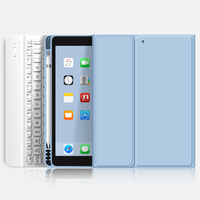 Wireless Mint Color Keyboard Case für iPad Mini4 5